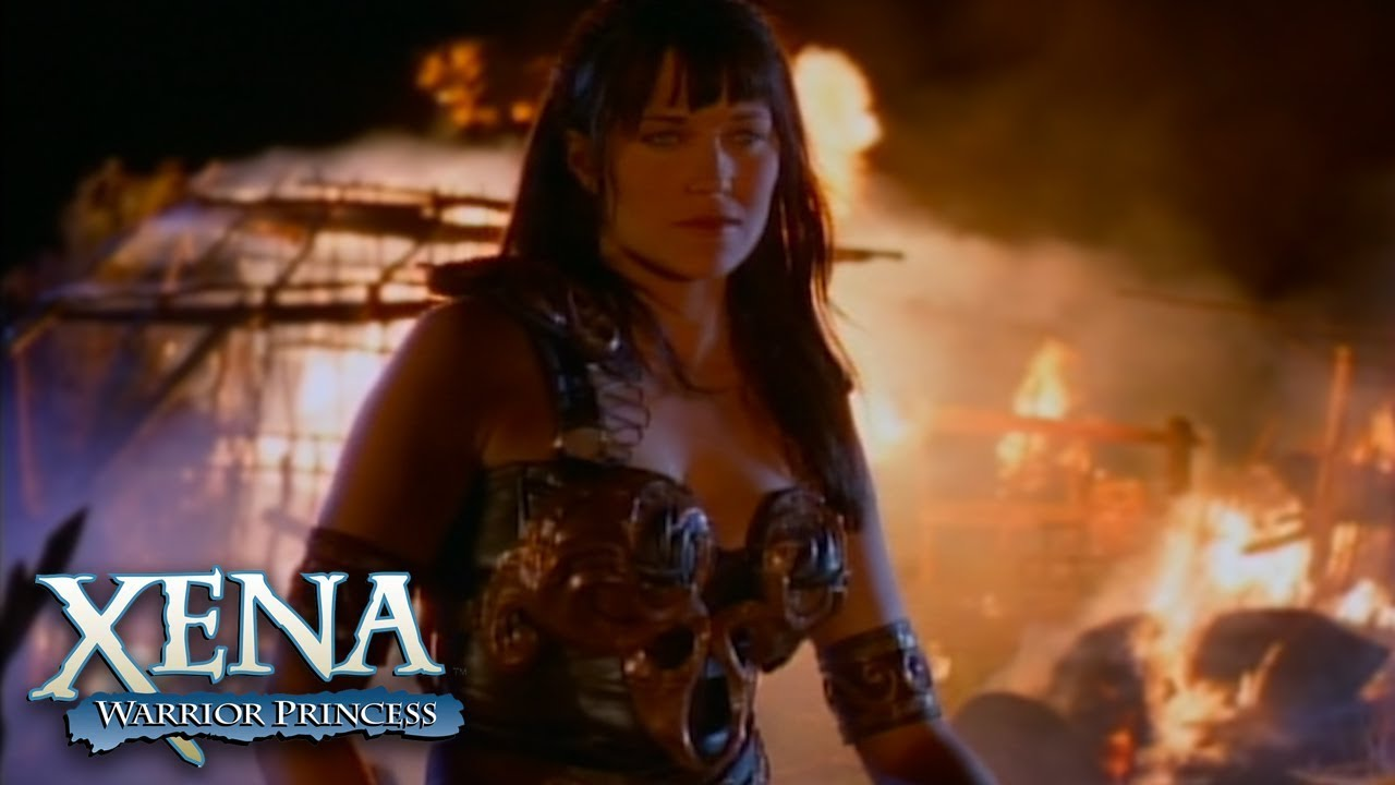 Download Xena's Past | Xena: Warrior Princess