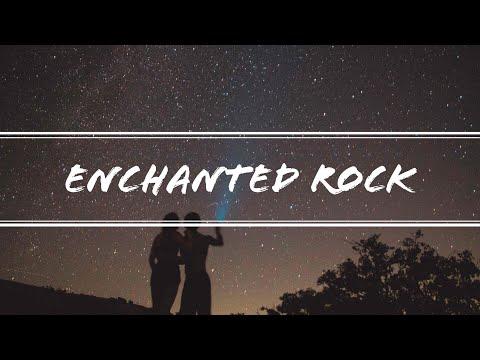 Enchanted Rock, Fredericksburg Texas