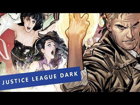 Justice League Mitglieder
