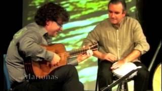 BARROCO FLAMENCO / Rafael Bonavita, Leonor Leal y Álvaro Garrido / Arcadiantiqua