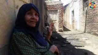 فيديو وصور| ماس كهربائي يتسبب في احتراق جهاز عروسين بقرية الشاورية.. وأهالي: عاوزين نسترهم