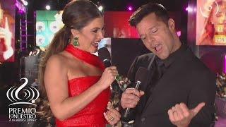 Ricky Martin esta listo para conquistar Las Vegas