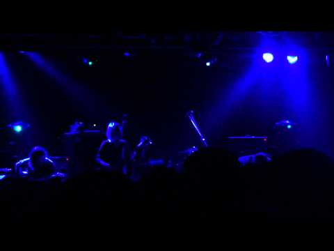 MONO - Ashes in the snow , live@ the Wall,Taipei