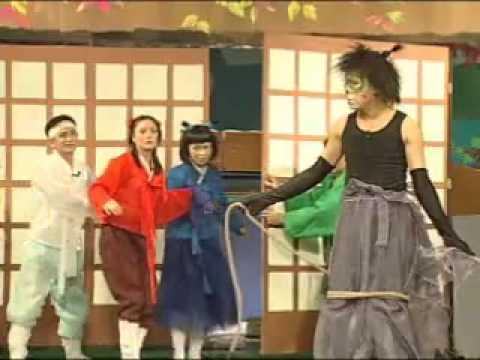 Nữ thần Lee Kim Chi 7/13 - Chuyện ngày xưa