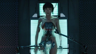 Ghost in the Shell (2017) - Super Bowl TV Spot