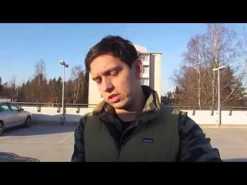 Финляндия: Иматра, обзор дома, Prisma - покупки.