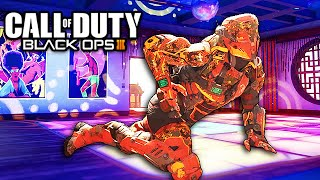 Black Ops 3 NEW ECLIPSE DLC FUNTAGE! (New DLC Funny Moments)