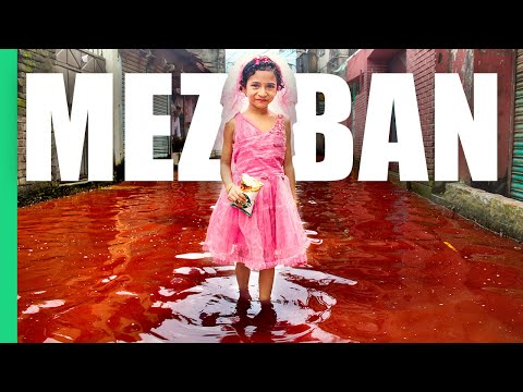 Bloody Streets, Bangladesh Feast!! Chittagong Mezban Celebration!!