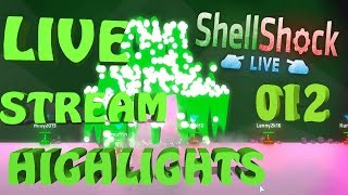 CLOSE- UND SKILLSHOTS | Livestreamhighlights #012 | [104-117]