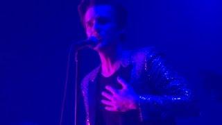 Baixar Brandon Flowers, Can't Deny My Love,(LYRICS) Webster Hall, NYC 3/24/2015