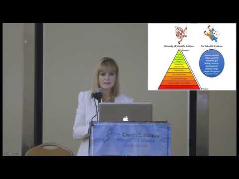Morgellons: Is it Infection? Marianne Middelveen, MDSC