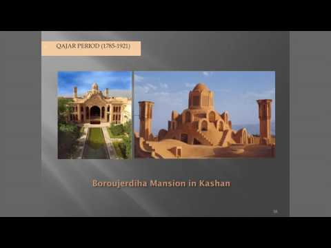 Iranian Architects & Architecture: Iraj Etessam