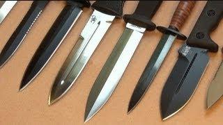 High End Production Daggers thumbnail