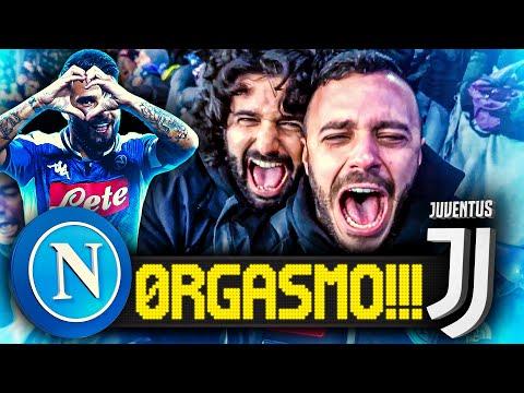 0rgasmo!!!-napoli-2-1-juventus- -live-reaction-san-paolo-napoletani-hd