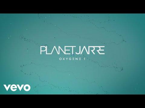 Jean-Michel Jarre - Oxygene, Pt. 1 (Official Music Video)