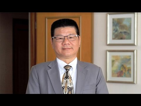 Andy Ha Lang - Overseas Vietnamese Real Estate Sales Expert