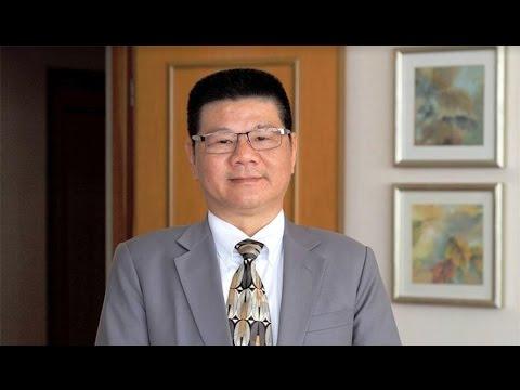 Andy Ha Lang - Overseas Vietnamese Real Estate Sales Expert