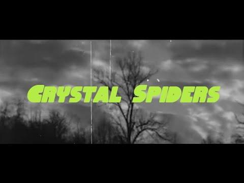 Crystal Spiders – Fog
