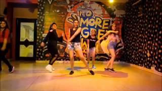 Mohabbat  | FANNEY KHAN | Choreography Manwar Bisht | Delhi Dancing