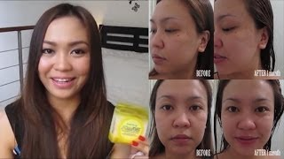 Royale L-GlutaPower Anti-ageing Soap and Pinkish Glow Cream Review