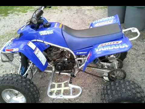 Yamaha Champ | Doovi