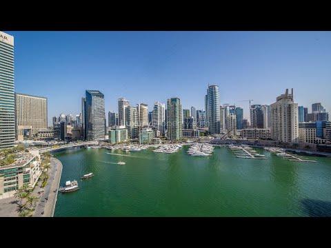 Fully Furnished Beautiful Apartment | Dubai Marina
