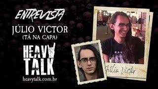 Baixar TÁ NA CAPA | Júlio Victor | Heavy Talk