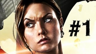 Saints Row 4 Gameplay Walkthrough Part 1 - Presidency
