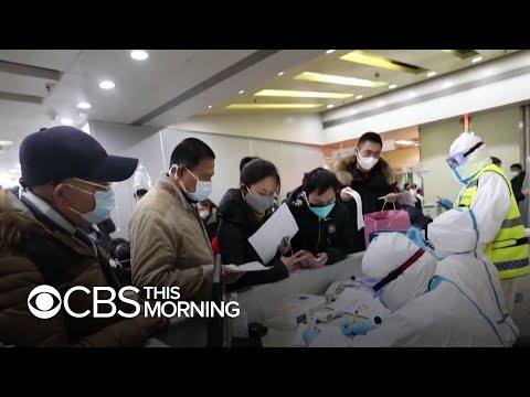 Coronavirus Cases In U.S. Rises To 11