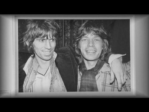 Les Rolling Stones soufflent leurs 50 bougies