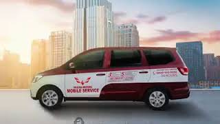 Download Video Wuling Mobile Service MP3 3GP MP4