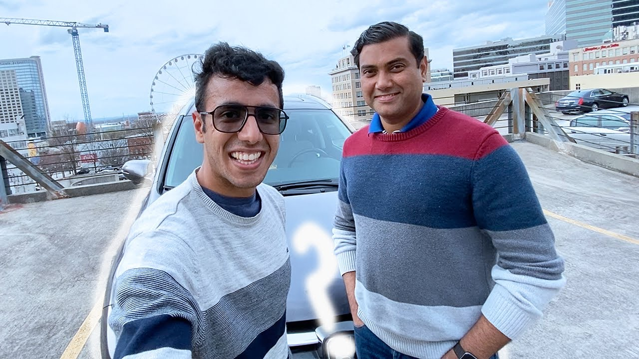 How Indian Students Buy Expensive Cars in USA! Cost?