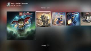 lego marvel avengers: go to store download spider man dlc