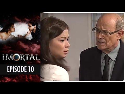 Imortal - Episode 10