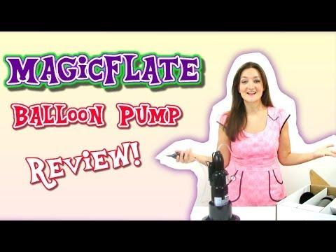 beto floor pump instructions