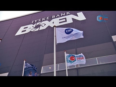 EHF EURO 2014 | The host cities: Herning