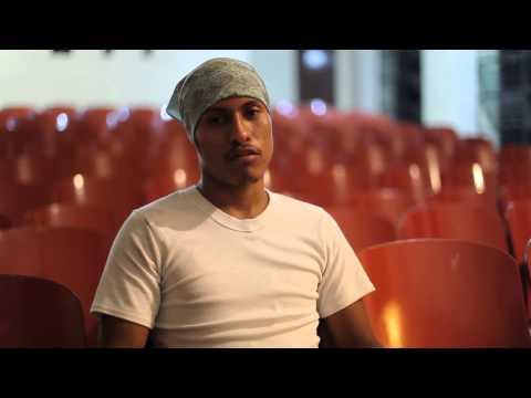 Testimonio de estudiante sobreviviente de Ayotzinapa