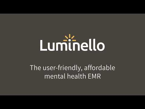 Welcome to Luminello