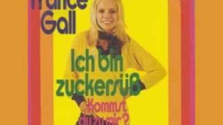 France Gall - Kommst du zu mir? (1972) rare