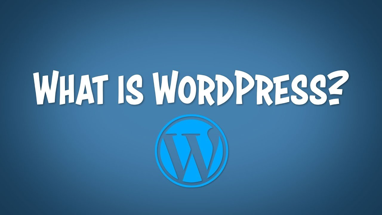 What is WordPress? And How Does It Work? | Explained for Beginners