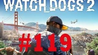 Watch Dogs 2 119 Blume - [ Deutsch | Gameplay | Lets Play ]