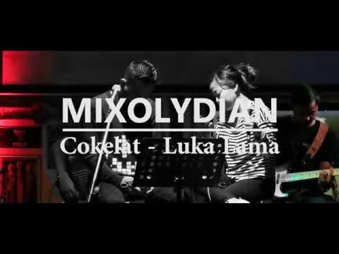 Cokelat   Luka Lama - cover mixolydian
