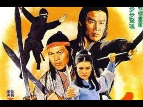 Нож рева дьявола и исчезновения души  (кунг-фу, Дориан Тан, 1976г)
