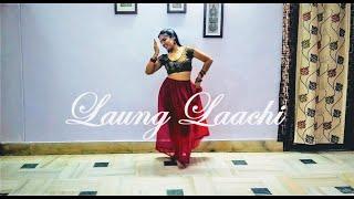 Laung Laachi | Mannat Noor | Soumya Syal | Dance Choreography