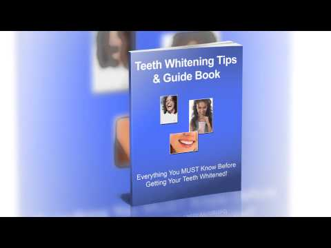 Viera Florida Area -- Dentist/Teeth Whitening Guide