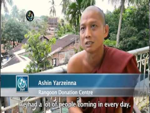 Trading Hair: Burma's booming business