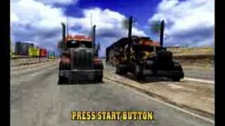 18-Wheeler American Pro Trucker (DC)
