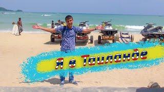 Как я съездил в Таиланд - часть 1
