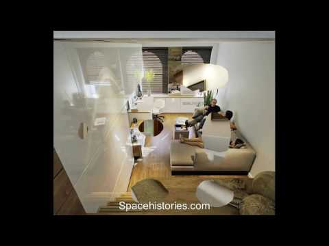 Interior Design House Type 21