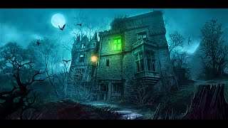 Прохождение Дом мрака - Побег / Passage House gloom - Escape